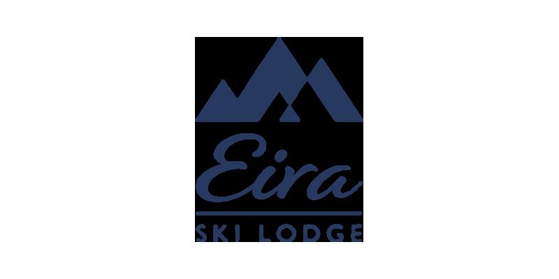 Eira Ski Lodge logo
